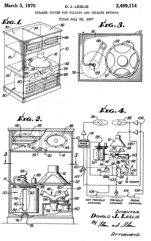 hammond orgel club holland  u203a meer soms vreemde patenten
